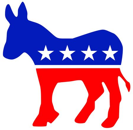 Democratic Party of the United States of America - USA.