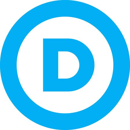 The Democratic Party of the United States of America - USA.