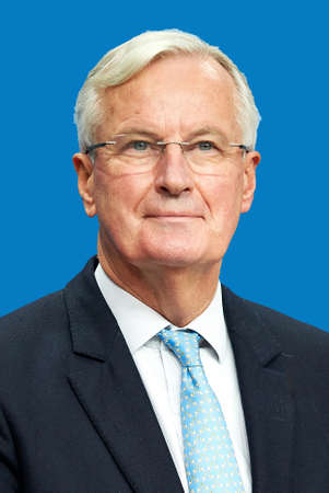 Michel Barnier - * January 9, 1951: French politician and European Chief Negotiator for the United Kingdom Exiting the European Union, 2010 to 2014 Commissioner of the European Union for Internal Market and Services, 2004 to 2005 French Minister of Foreig