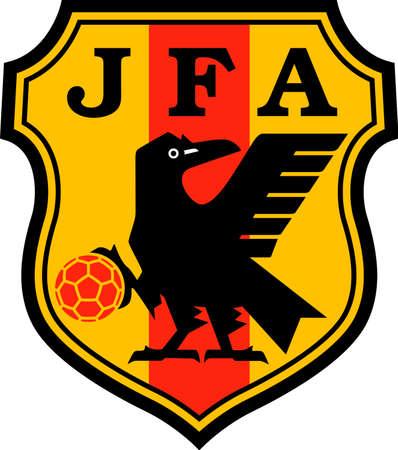 National football team of Japan.