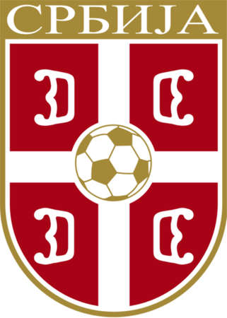 Serbia national football team - Serbia.
