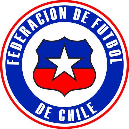 Chilean national football team - Chile.