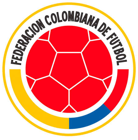 Colombian national football team - Colombia.