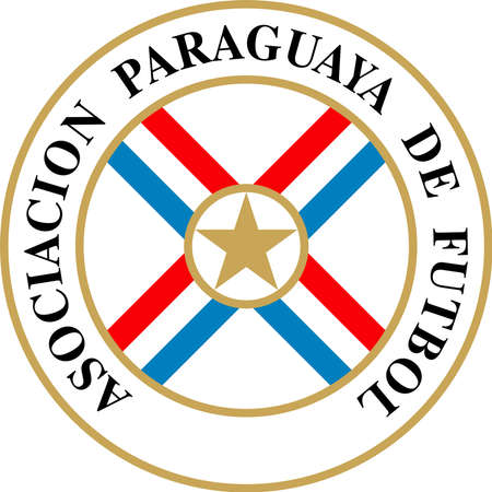 National football team of Paraguay.