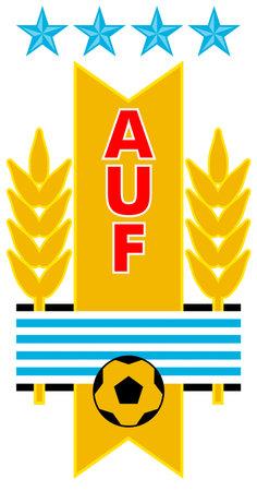 National football team of Uruguay. Editorial