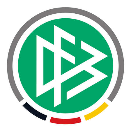 German Football Association DFB and the German national team - Germany.