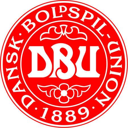 Danish Football Union DBU and the National team - Denmark.
