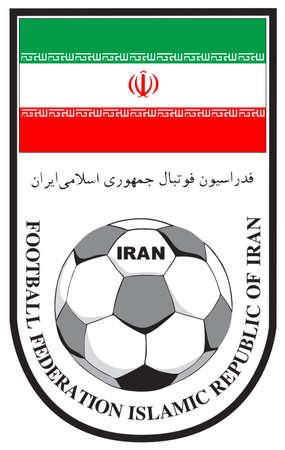 Iranian national football team.