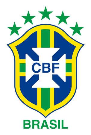Brazil national football team - Brasilia.
