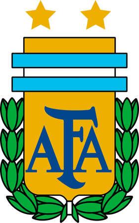 Argentina national football team - Argentina. Editorial