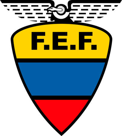 National football team of Ecuador.