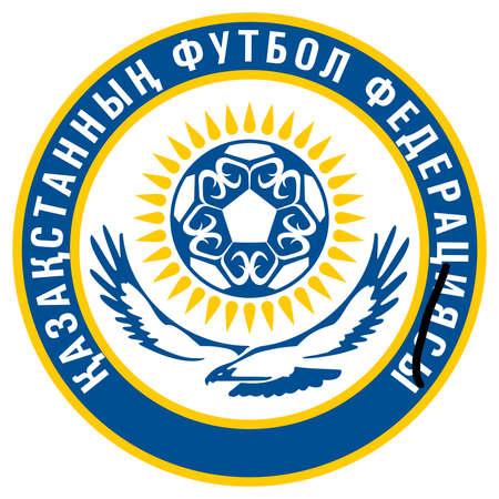 Football Federation of Kazakhstan and the National team - Kazakhstan.
