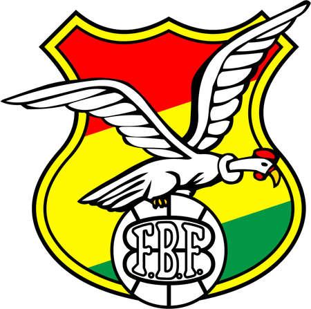 Bolivian national football team - Bolivia.