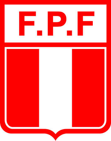 Peruvian national football team - Peru. Editorial