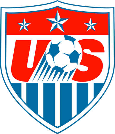 National football team of the United States of America.