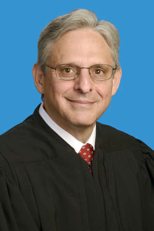 Merrick Brian Garland - 11/13/192: American jurist and politician, Minister of Justice the United States of America since March 2021 - United States.