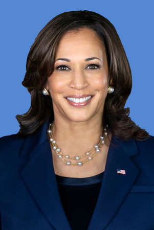 Kamala Devi Harris - October 20, 1964: American politician and lawyer, 49th Vice President of the United States of America.