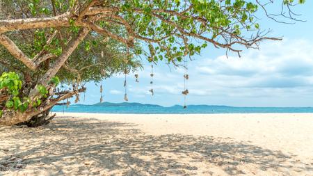 samet: Koh Kudi a part of Samet Island in Rayong, Thailand.