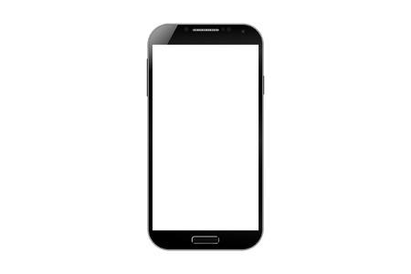 Smart Phone Graphic