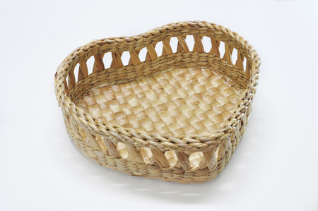 housewares: Water hyacinth Basket is Eco-friendly Hand crafted Housewares.