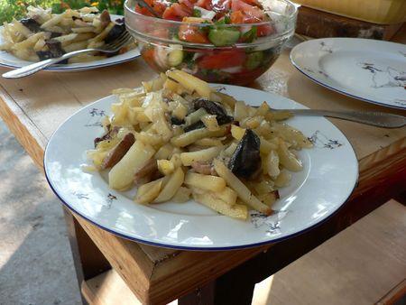 gastronome: Dinner