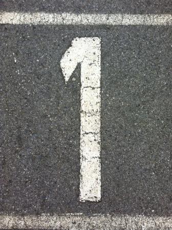 no1: No.1 running track