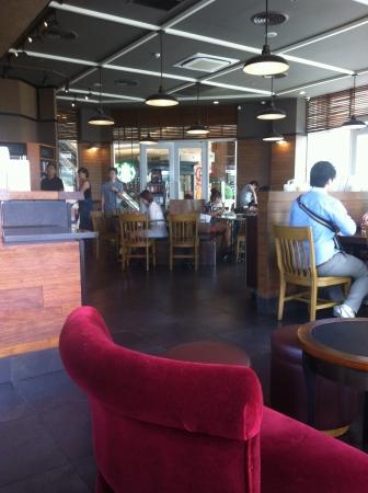 starbucks: Coffee Starbucks in Thailand