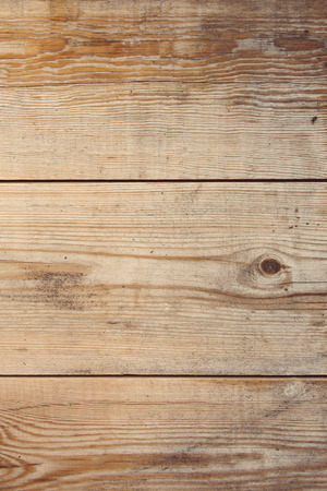 planking: natural wood planking vertical grunge background Stock Photo