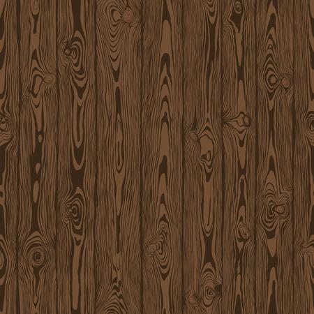 planking: Wood planking background. Seamless wooden texture. Illustration
