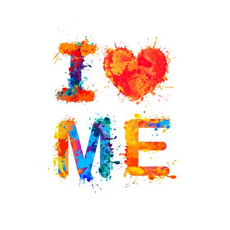 me: I love me.