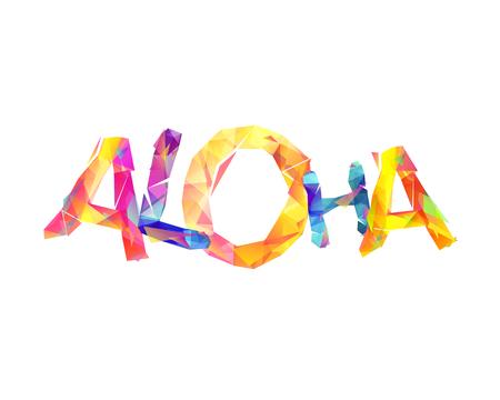 Hawaii word