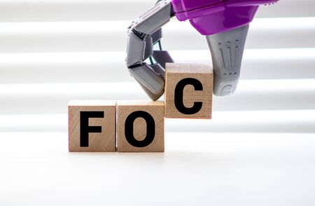 FOC - Business Acronym of Free of charge