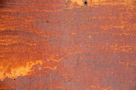 rusted metal texture background