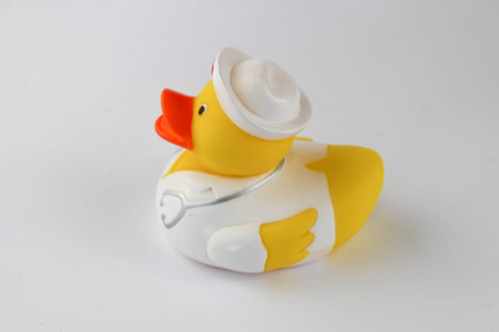 An image of a plastic duck