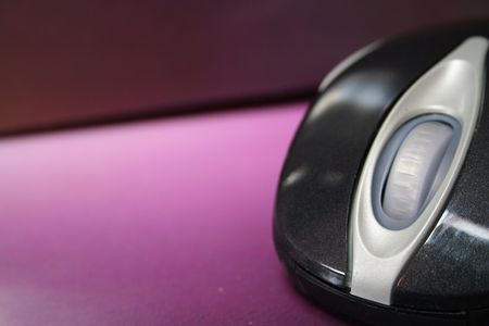 loging: mouse