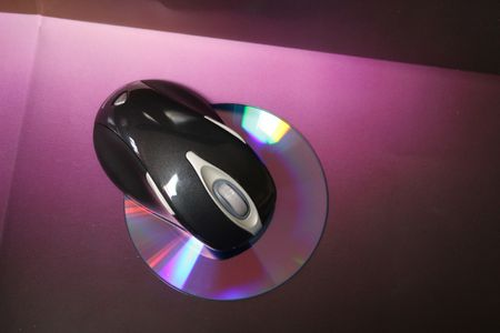 mouse Stock Photo - 2661559
