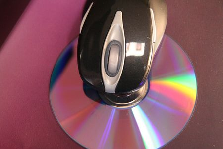 mouse Stock Photo - 2661565