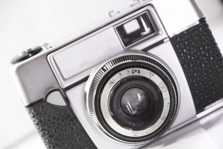 photo of object s: camera Stock Photo