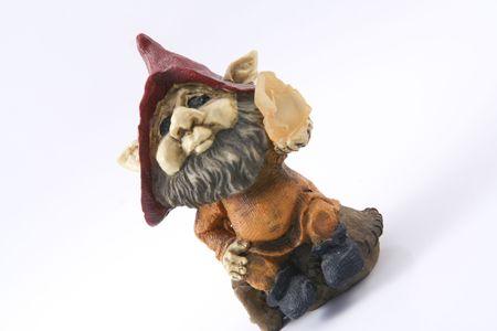diabolical: gnome