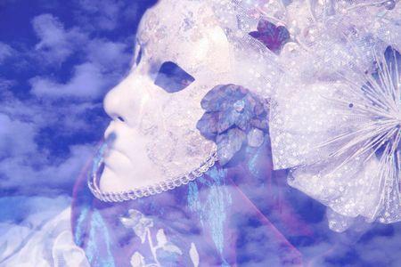 masque de venise: Venise masque