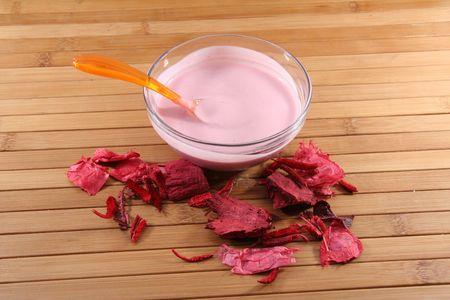 yogurt Stock Photo - 2838582