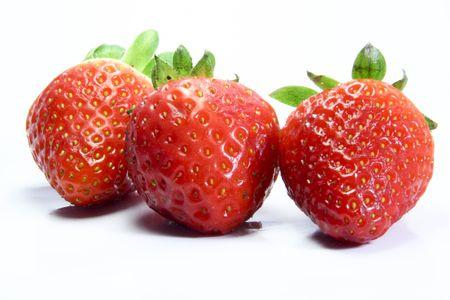 strawberry Stock Photo - 2909444