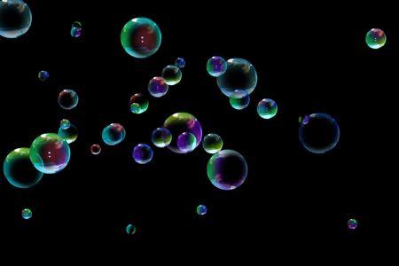 bubbles Stock Photo - 3110971