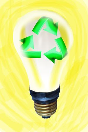 recycle Stock Photo - 3145442