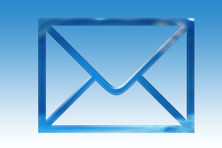 adresses: mail Stock Photo