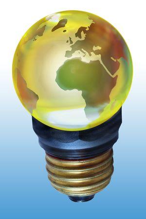 geodesy: energy