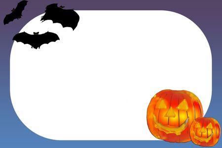treating: halloween Stock Photo