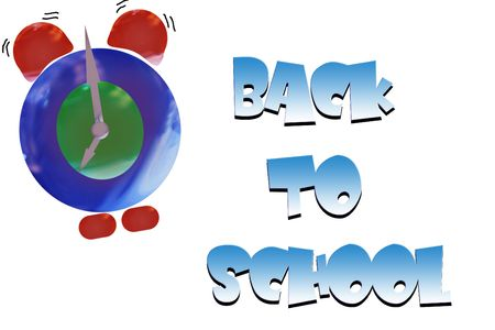 time critical: back to school