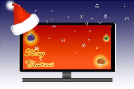 christmas Stock Photo - 3372216