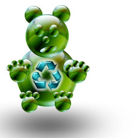 dolly: uno dolly per riciclare
